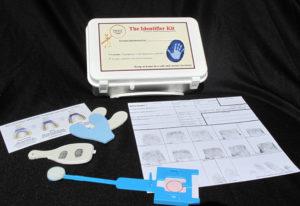 personal id kit