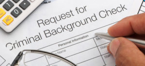 Background Check Image